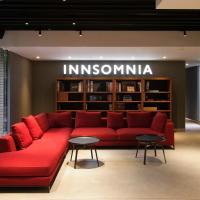Hotel the M Akasaka Innsomnia