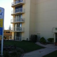 Carool Holiday Apartments