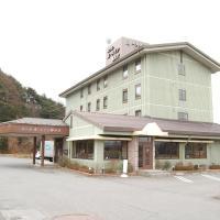 Hotel Route-Inn Court Karuizawa