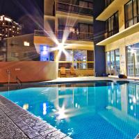 Capricorn One Beachside Holiday Apartments