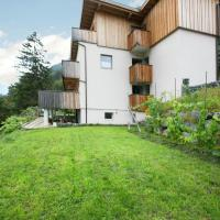 Apartment Haus Senn 2