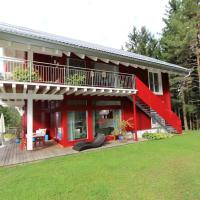 Ferienhaus Petzen