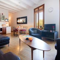 Taulat1- Apartments