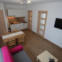 Apartments Maraž
