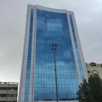Al Masah Al-Makeya Hotel