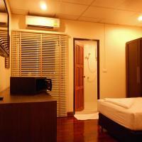 Lodge 61 Hotel