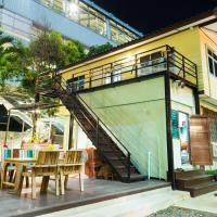 Nang Ta Yon at Ban Thap Chang Hostel
