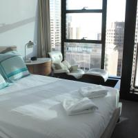 Apartments Melbourne Domain - Albert Rd (St Kilda Rd Precinct)