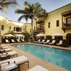 The Brazilian Court Hotel FL, 33480