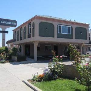 El Rancho Inn CA, 90250
