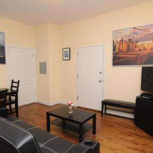 Uptown Central Deluxe Apartments NY, 10030