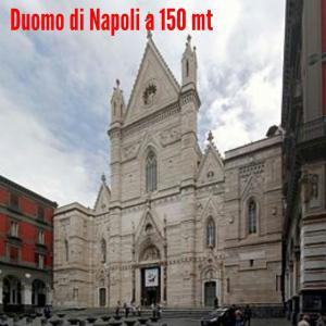 Suite Duomo Photos Opinions Book Now Naples Campania
