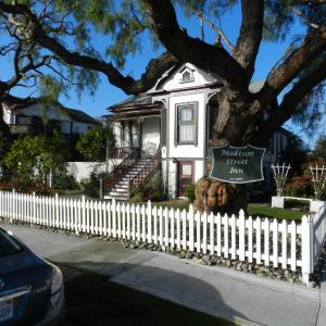 Madison Street Inn Bed And Breakfast -  Adult Only CA, 95050