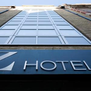 Hotels near Soho Theatre - The Z Hotel Soho