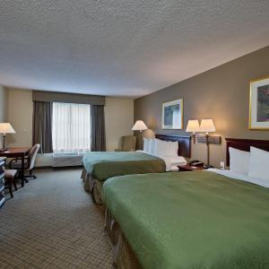 Country Inn and Suites By Carlson Newport News South VA, 23602