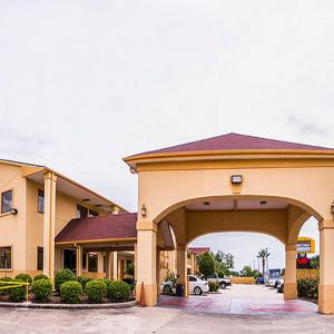 Downtowner Inn and Suites TX, 77061