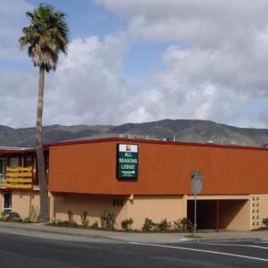 All Seasons Lodge CA, 94080