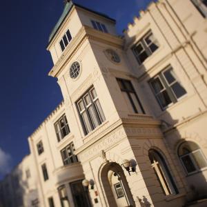 The Botleigh Grange Hotel