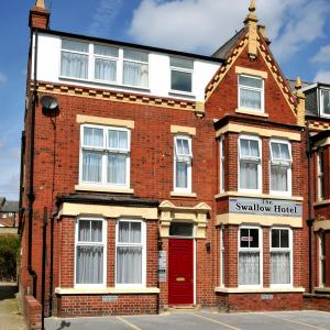 The Spa Bridlington Hotels - The Swallow Hotel