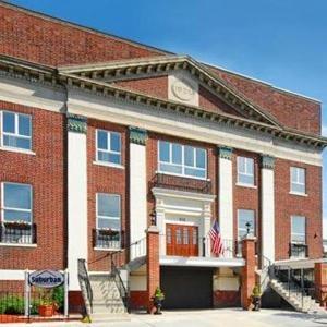 Winthrop Beach Inn And Suites Boston Logan Airport MA, 2152