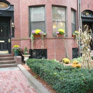 463 Beacon Street Guest House MA, 2115