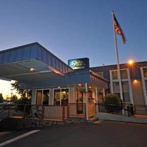Shilo Inn Portland Rose Garden - Convention Center OR, 97232
