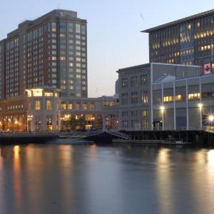 Seaport Boston Hotel MA, 2210