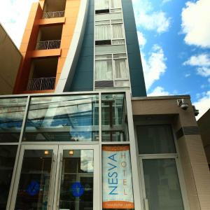 Nesva Hotel - New York City Vista NY, 11101