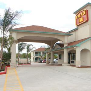 Palace Inn TX, 77075