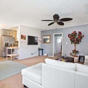 Downtown Chestnut Apartment CA, 90813