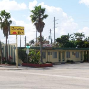 Vacation Inn Motel FL, 33316