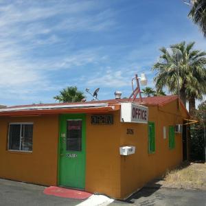 Scotsman Motel AZ, 85706