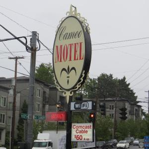 Cameo Motel - Portland OR, 97220