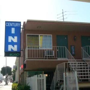 Century Inn at LAX CA, 90304