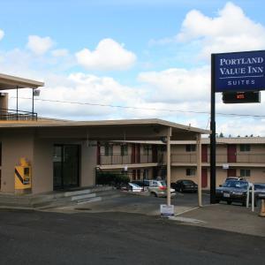 Cabana Motel OR, 97220