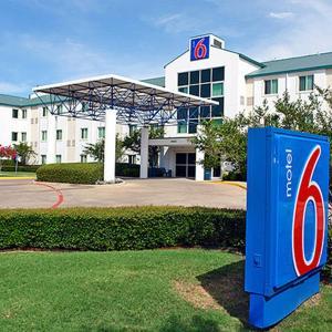 Motel 6 Dallas - Fort Worth Airport North TX, 75063