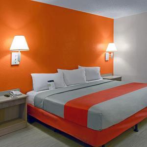 Motel 6 Buffalo - Amherst NY, 14226
