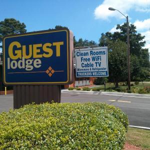 Guest Lodge - Pageland