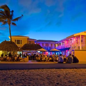 Riptide Oceanfront Hotel FL, 33019