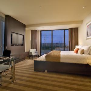 EB Hotel Miami FL, 33166