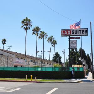 LAX Suites CA, 90304