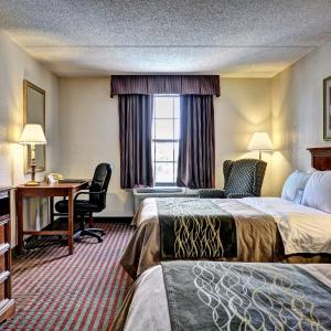 Comfort Inn Newport News VA, 23602