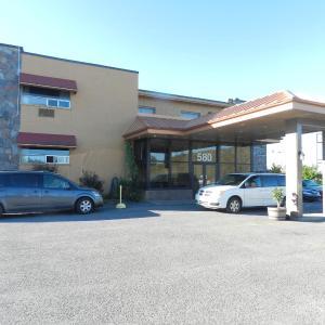 L'Auberge de l'Aeroport Inn QC, 0