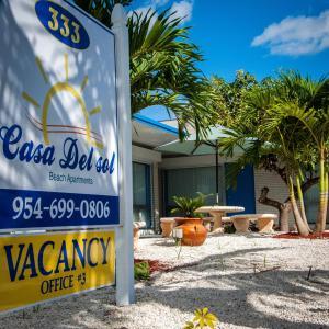Casa del Sol Beach Studios FL, 33019