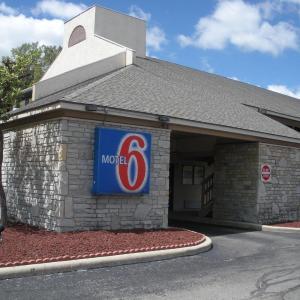 Motel 6 Dayton - Englewood OH, 45415