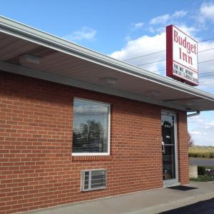 Budget Inn Hazelwood MO, 63042