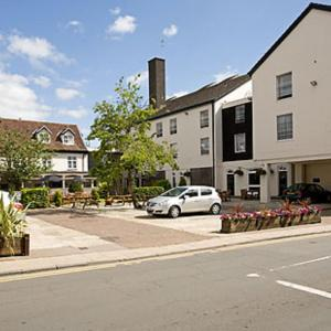 Hotels near Thetford Forest - Bell