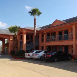 Lotus Inn TX, 77023