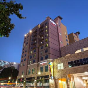 Residence Inn By Marriott Tempe Downtown - University AZ, 85281