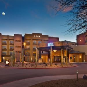 Desert Diamond Casino AZ, 85756